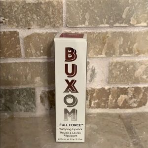 Buxom full force plumping lipstick
